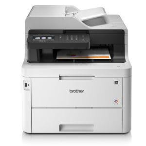 Impresoras Multifuncion A Doble Cara En Todas Sus Funciones Brother