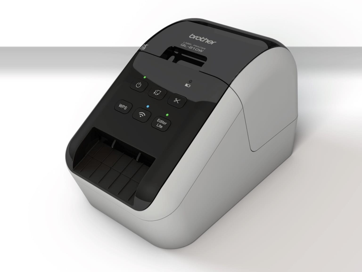 Impresoras de etiquetas brother for Impresoras para oficina