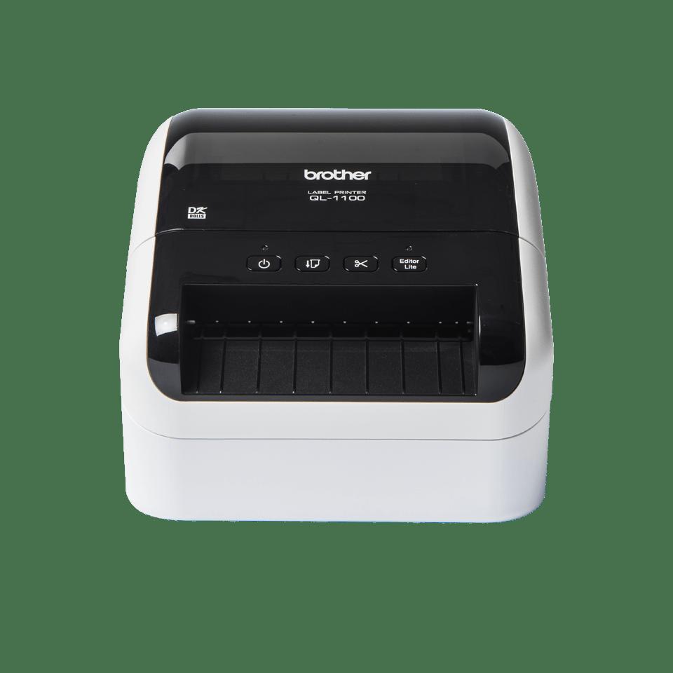 Impresora de Etiquetas QL-1100, Brother