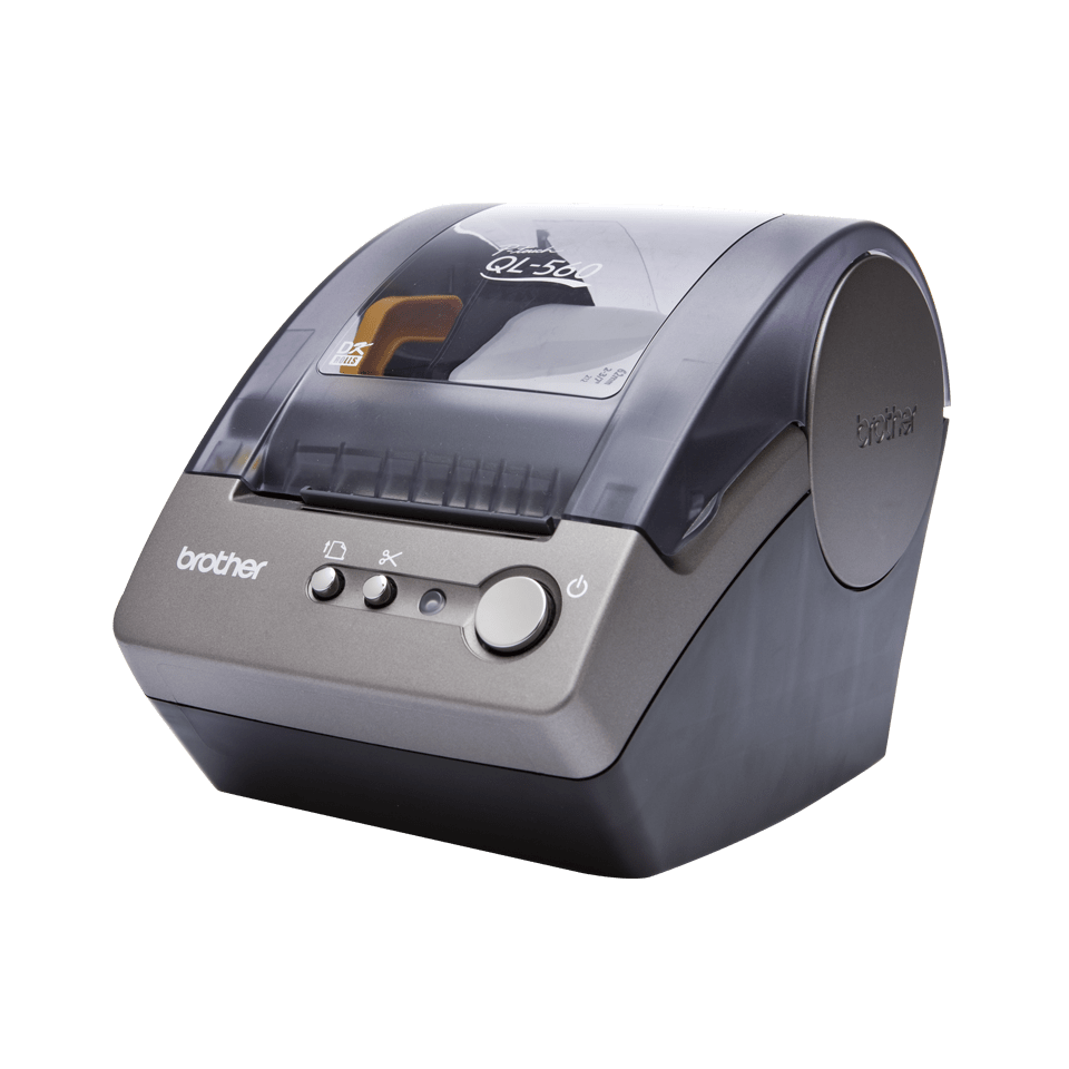 BROTHER QL 560 PRINTER DRIVERS FOR WINDOWS 10