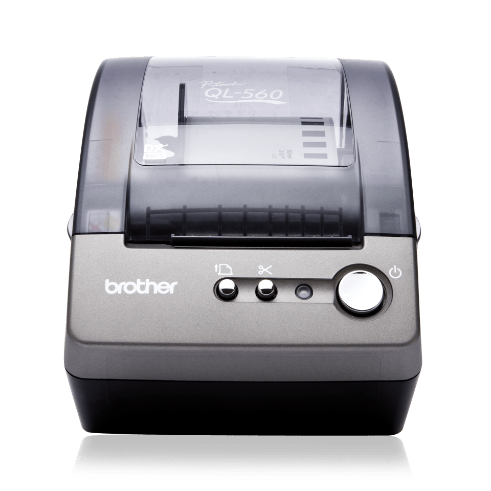 BROTHER QL-560 WINDOWS 10 DOWNLOAD DRIVER