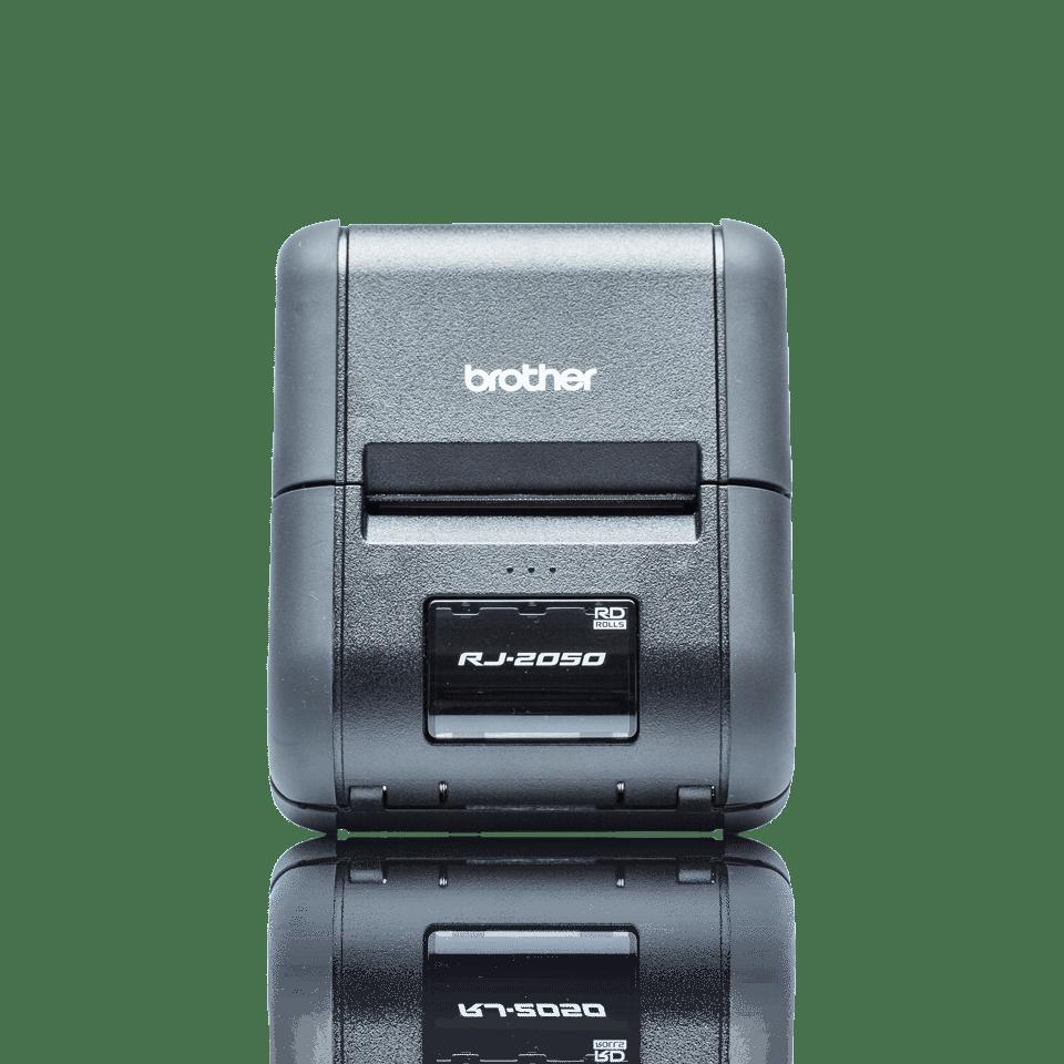Impresora Port 225 Til Wifi Rj 2050 Brother