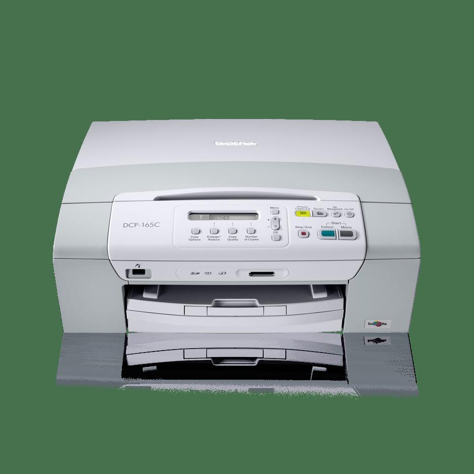 imprimante brother dcp-195c