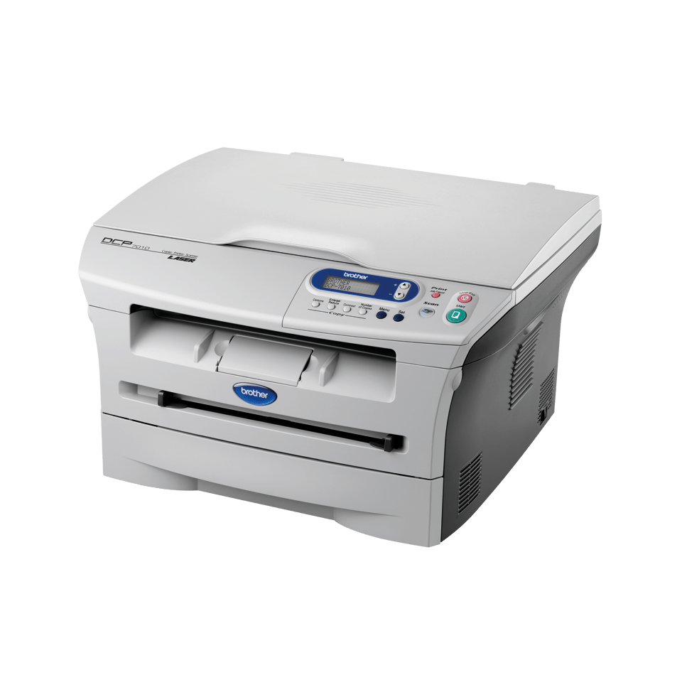 Brother DCP-7010 Printer Last