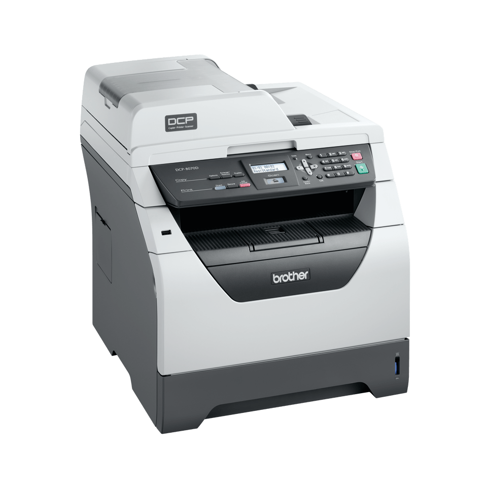 BROTHER DCP-8070D PRINTER DRIVER FOR WINDOWS DOWNLOAD