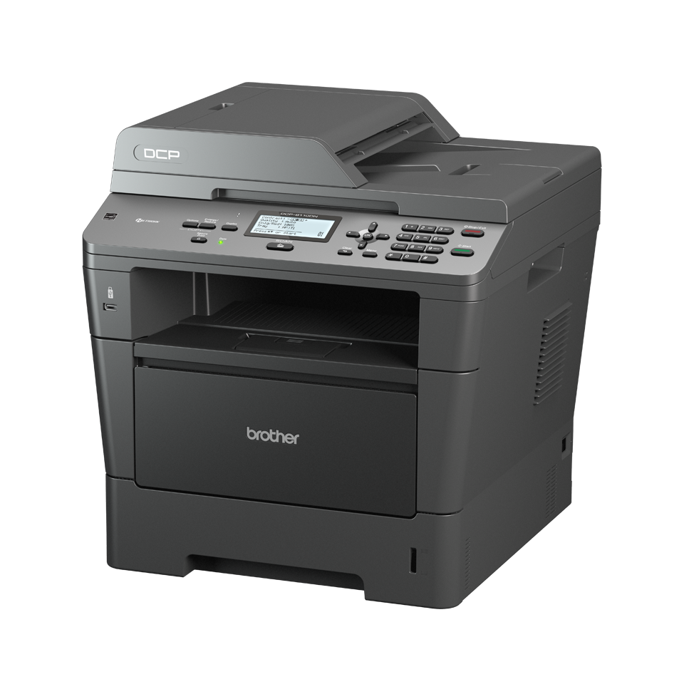 BROTHER DCP8110DN WINDOWS XP DRIVER DOWNLOAD