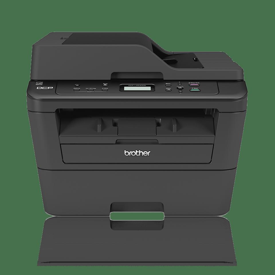 Impresora Multifunci 243 N L 225 Ser Monocromo Dcp L2540dn Brother