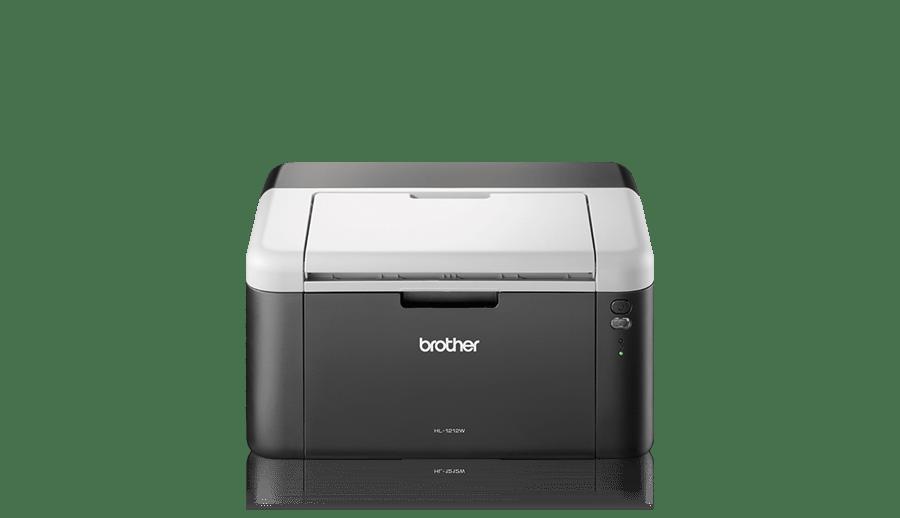 Impresora Láser Monocromo HL-1212W, Brother