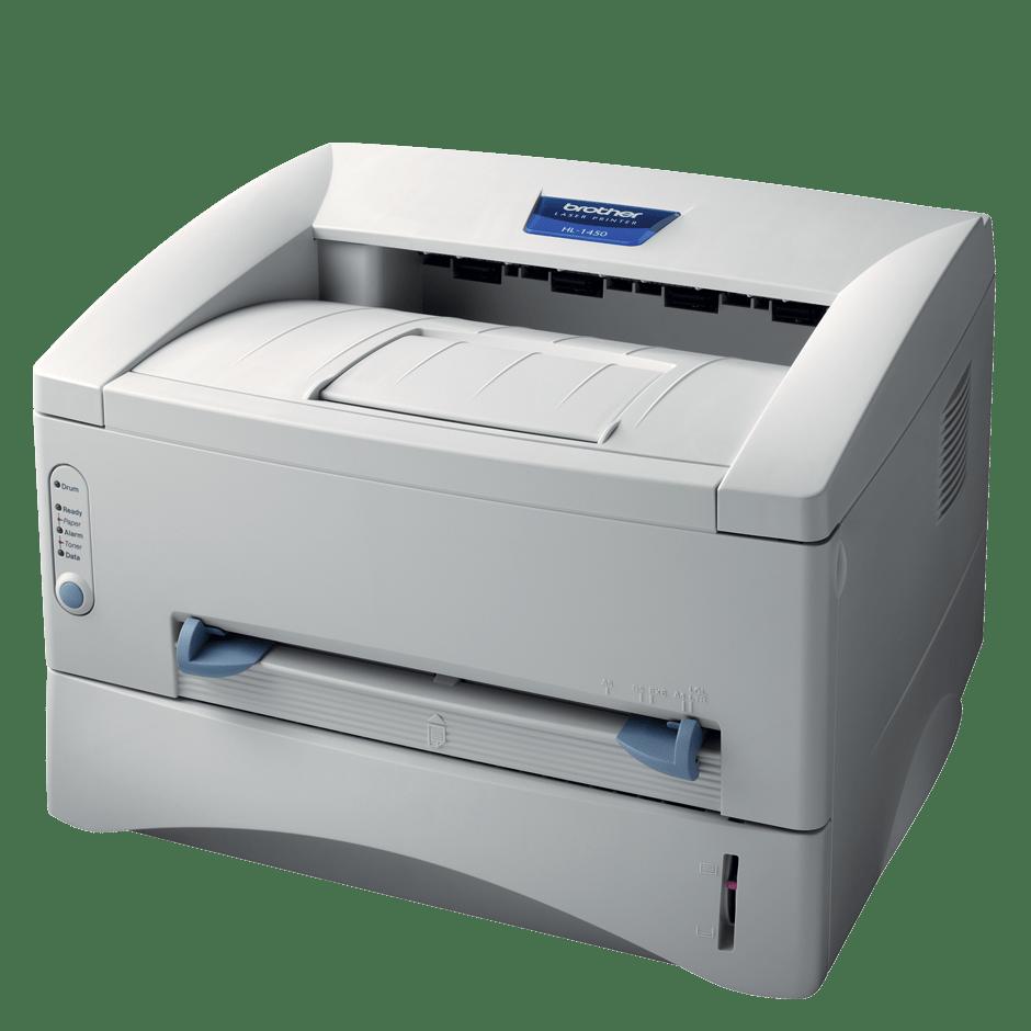 pilote brother laser printer hl 1450