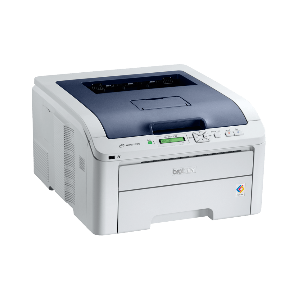 Brother Hl 22700w Driver: BROTHER HL 3070CW DRIVER