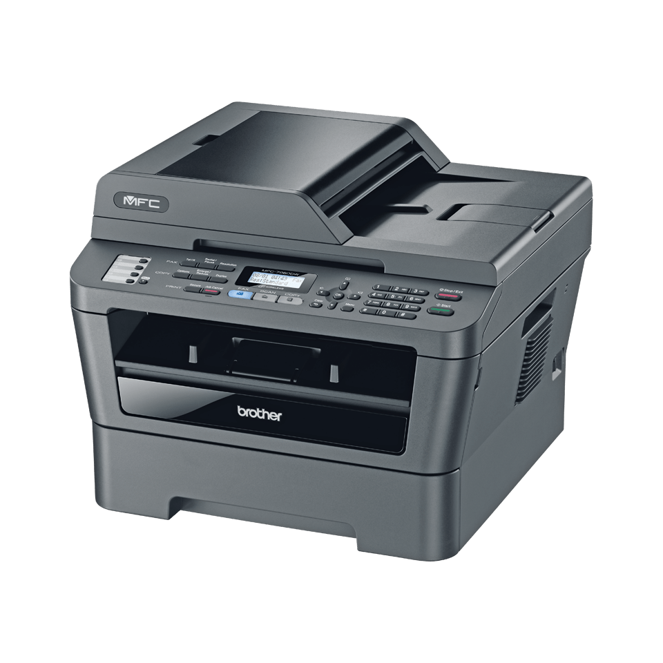 EPSON MFC-7860DW DRIVER FOR PC