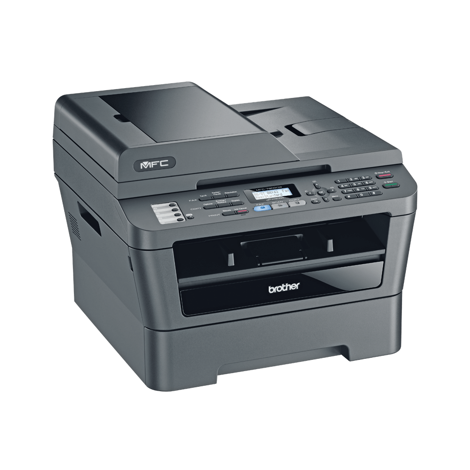 BROTHER MFC-7860DW PRINTER WINDOWS 10 DRIVERS DOWNLOAD