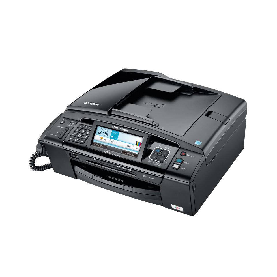 BROTHER MFC-795CW PRINTER DRIVERS FOR WINDOWS