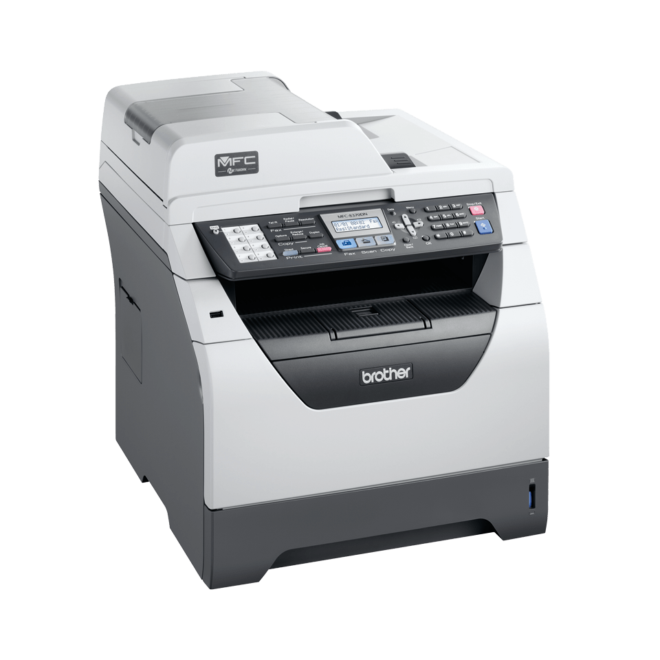 Brother mfc-8370dn driver download.