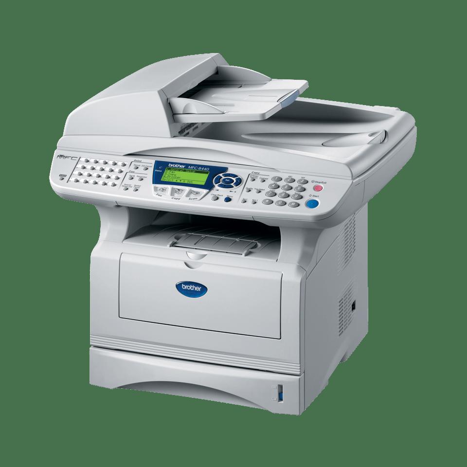 Impresora Multifunci 243 N L 225 Ser Monocromo Mfc 8440 Brother