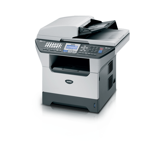 BROTHER 8460N PRINTER DRIVER DOWNLOAD (2019)