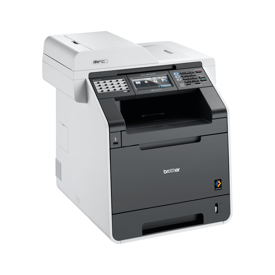 BROTHER MFC-9970CDW 64BIT DRIVER DOWNLOAD