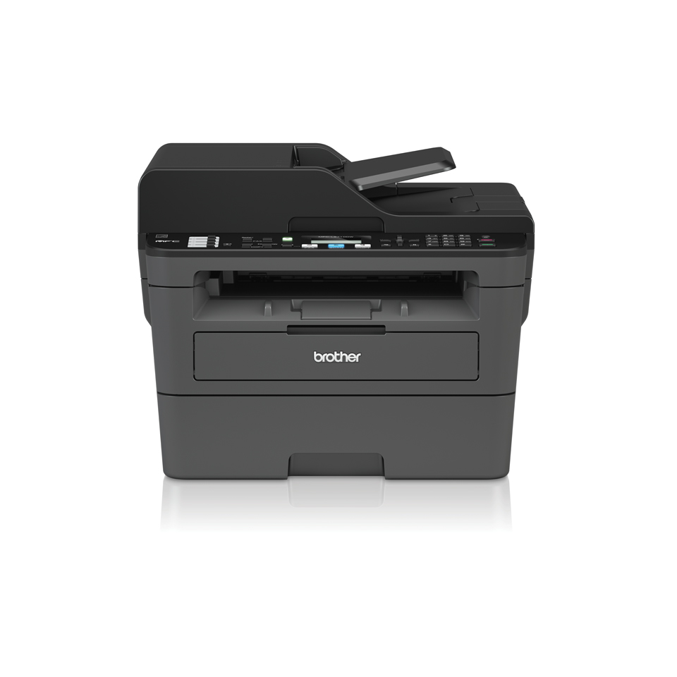 Impresora Multifunci 243 N L 225 Ser Monocromo Mfc L2710dw Brother