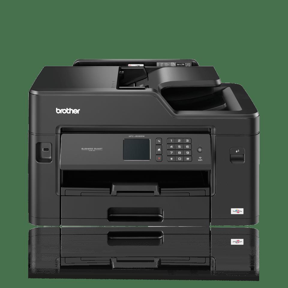 Impresora Multifunci 243 N Tinta Mfc J5330dw Brother