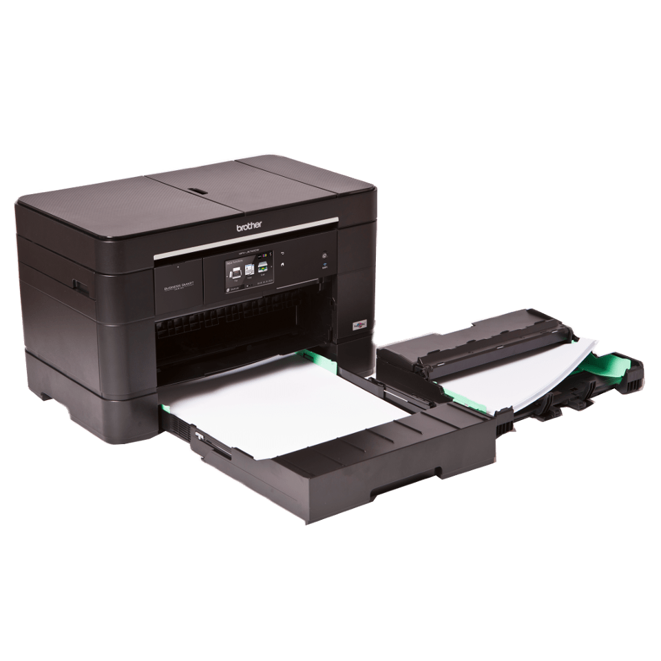 Impresora Multifunci 243 N Tinta Profesional Mfc J5720dw Brother