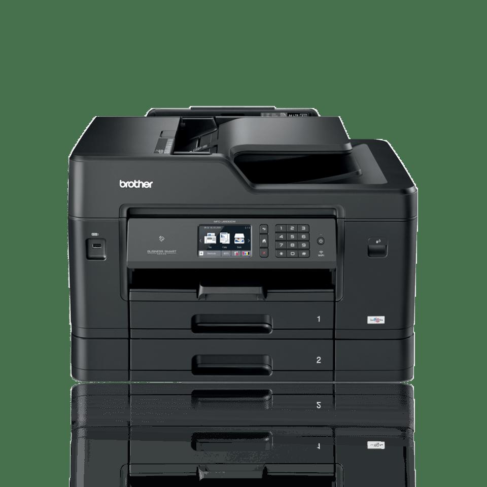 Impresora Multifunci 243 N Tinta Mfc J6930dw Brother