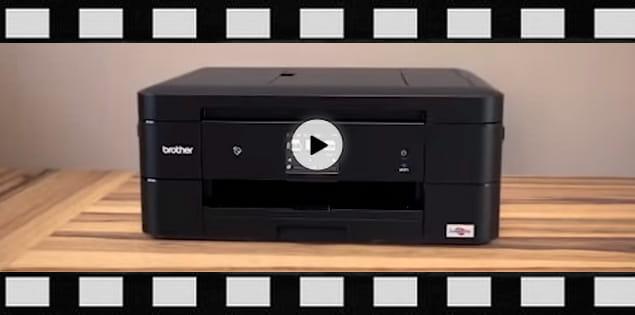 Impresora Multifunci 243 N Wifi Mfc J880dw Brother