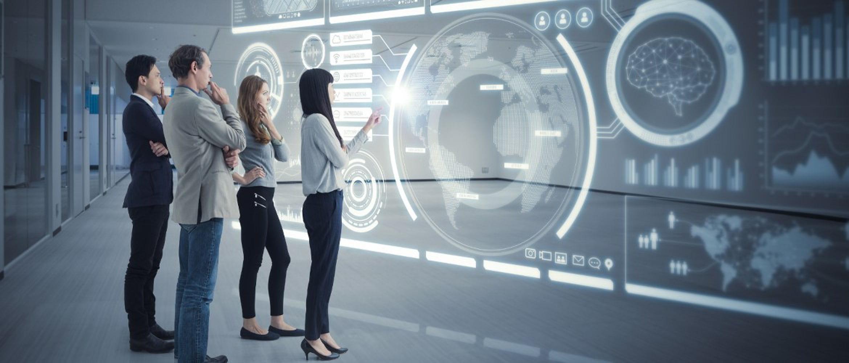 Qué entendemos por empresa digital