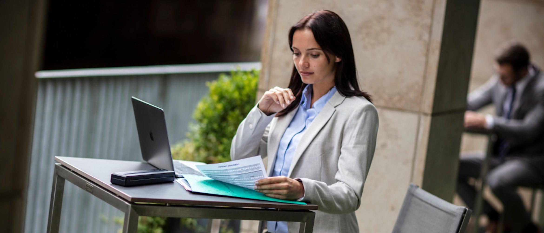 Ultramovilidad hacia el puesto de trabajo digital