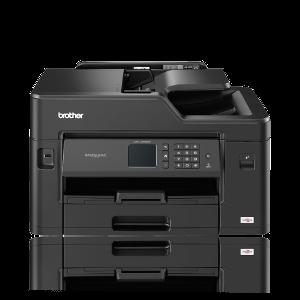 Impresora multifunción tinta MFC-J5330DW