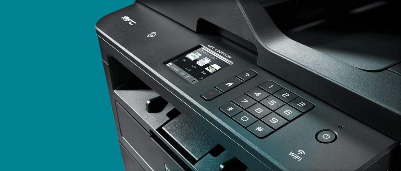 Pantalla impresora multifunción MFC-L2750DW Brother