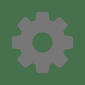 Icono configuración