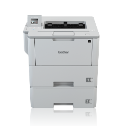 Impresora láser monocromo HL-L6400DWT, Brother
