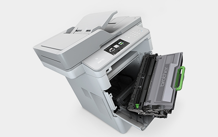 Impresora láser monocromo serie L6000, Brother