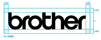 Brother Logo Ejemplo