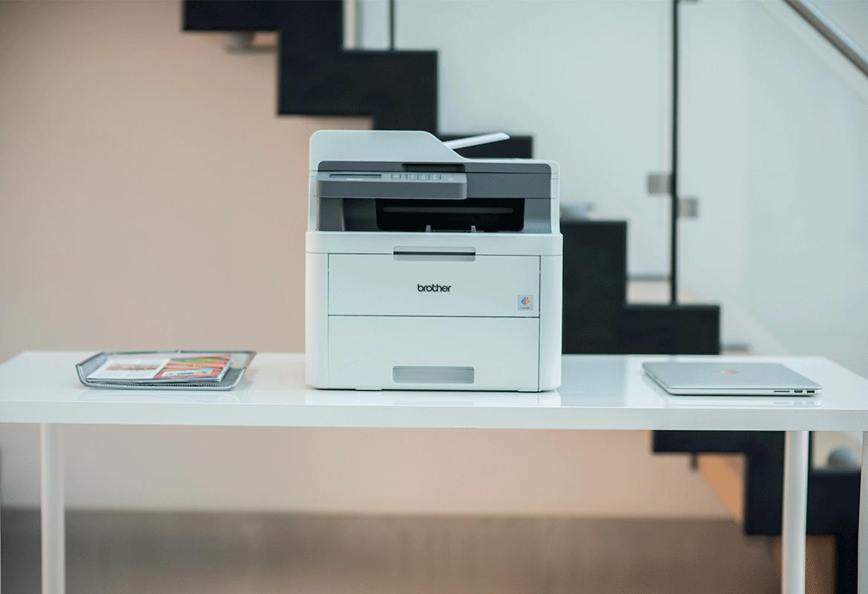 Impresora multifunción láser Brother