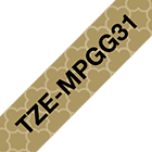 Cinta TZe-MPGG31 Brother
