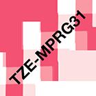 Cinta TZeMPRG31 Brother
