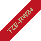 Cinta TZERW34 Brother