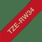 Cinta TZERW34 Brother
