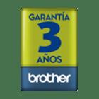 Garantía 3 años, Brother