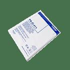 Paquete de 100 hojas de papel térmico A4 PAC411, Brother
