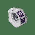 Rollo de cinta adhesiva 9 mm CZ1001 Brother