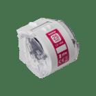 Rollo de cinta adhesiva 25 mm CZ1004 Brother