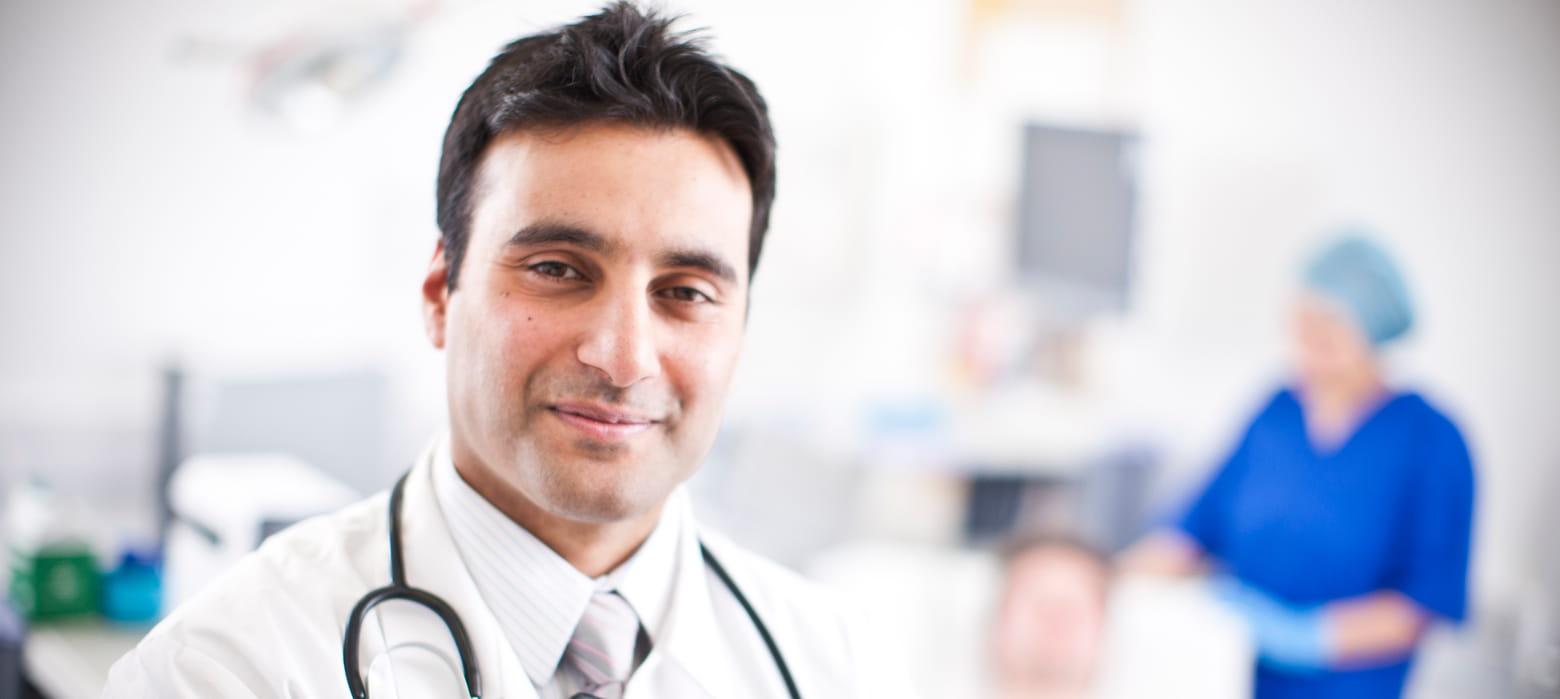 Aplicaciones de OmniJoin en el sector sanitario