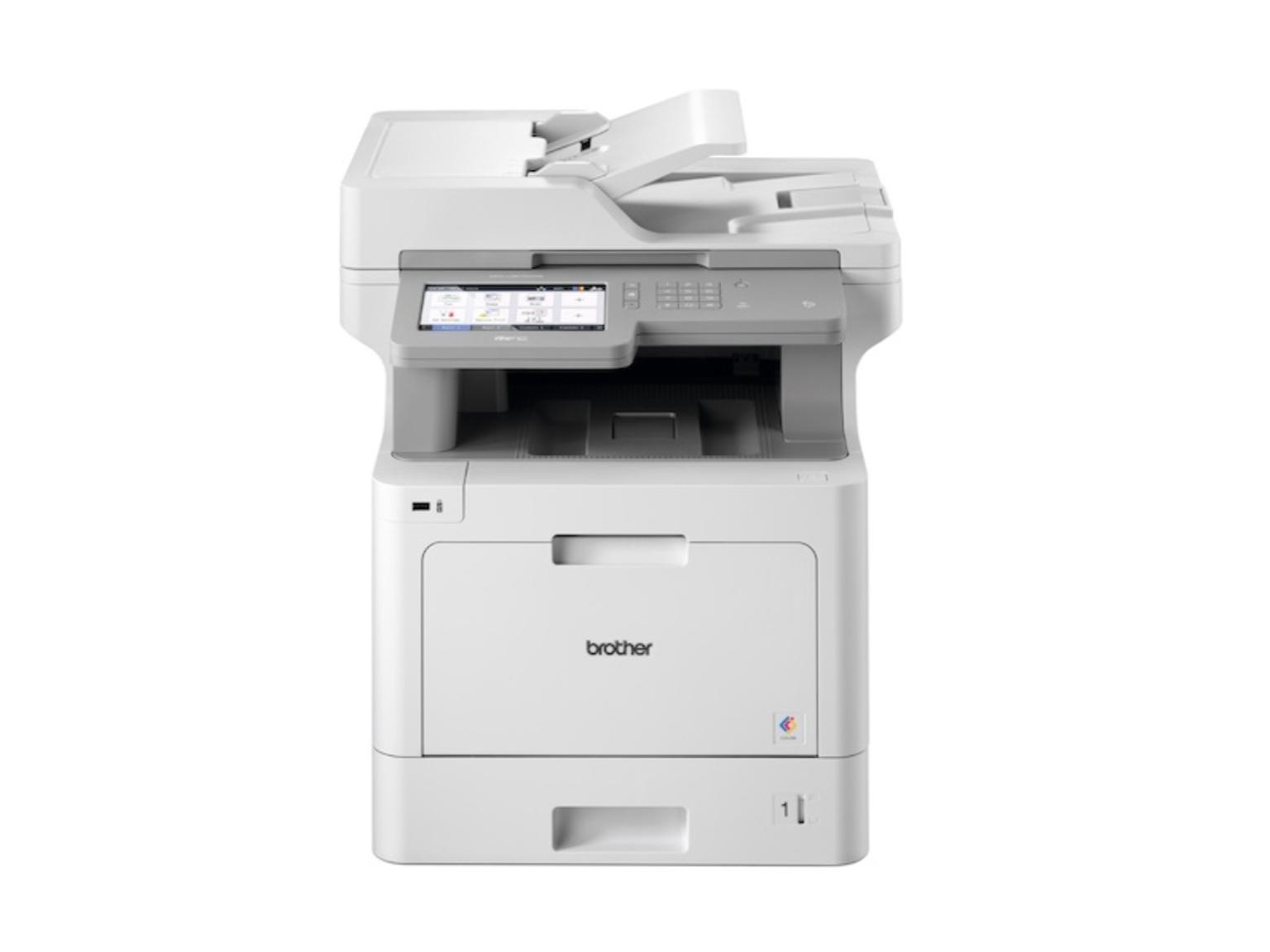 Impresora multifunción láser MFC-L9570CDW Brother