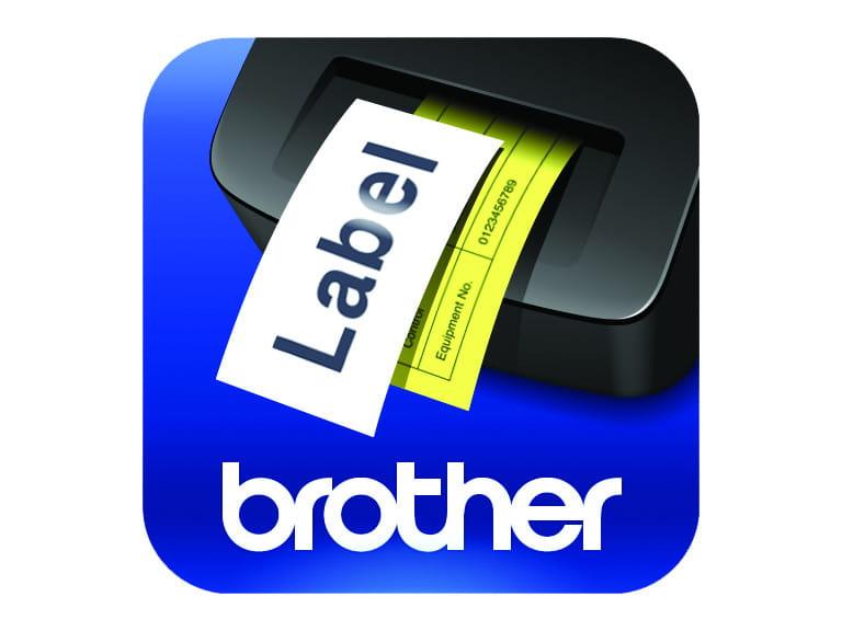 App iPrint&Label