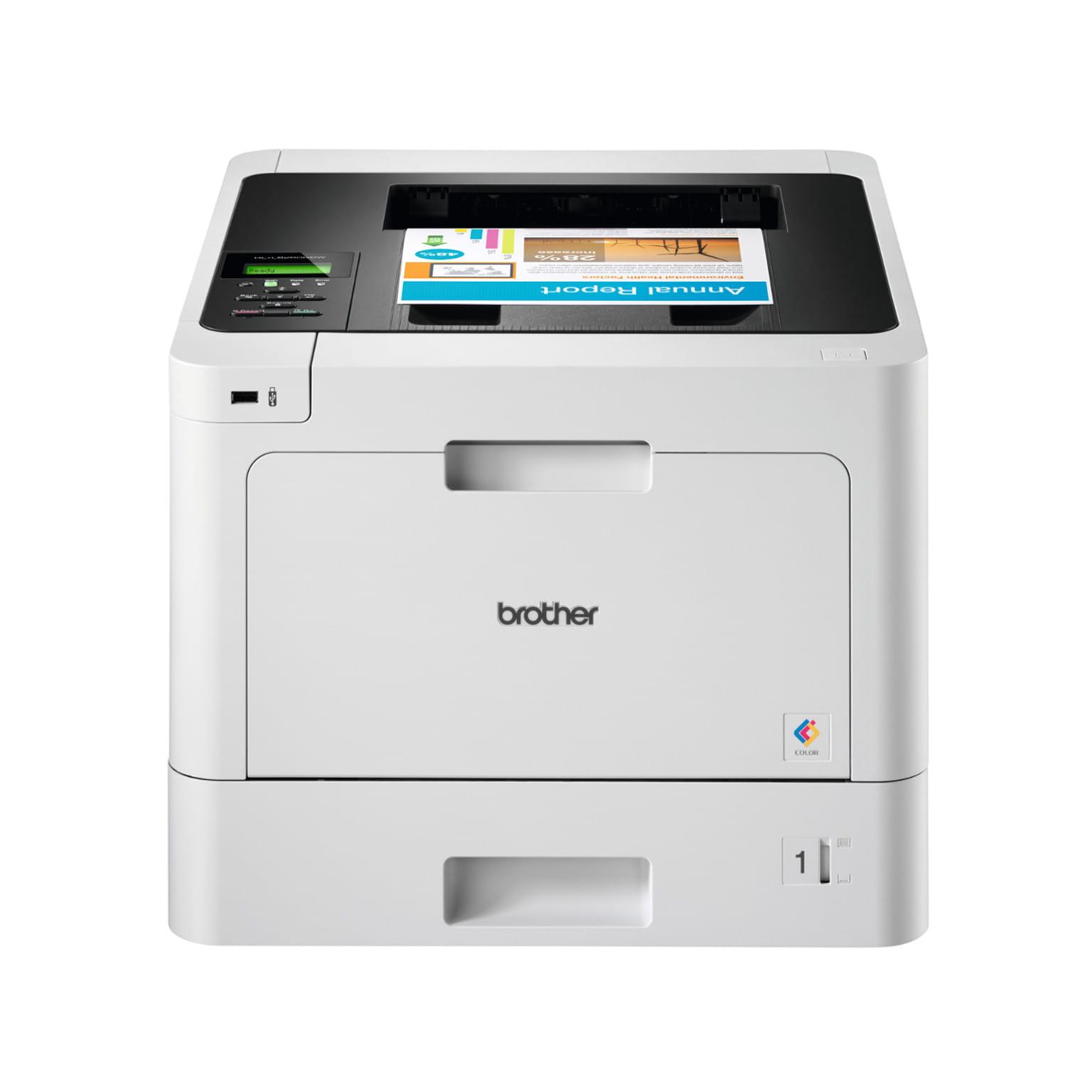 Impresora láser color HL-L8260CDW
