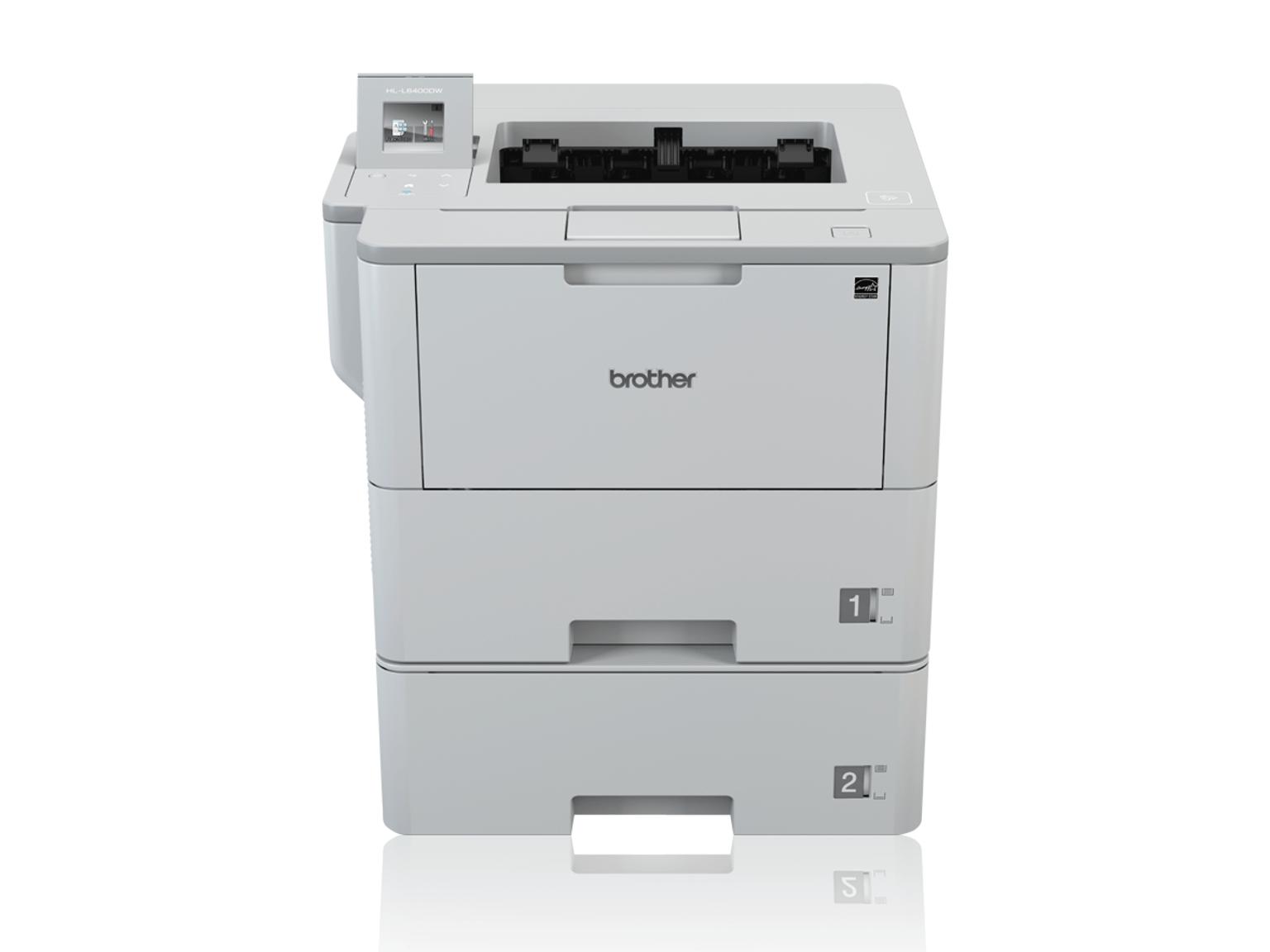 Impresora láser color HL-L6400DWT Brother