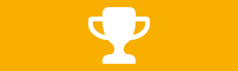 Icono trofeo