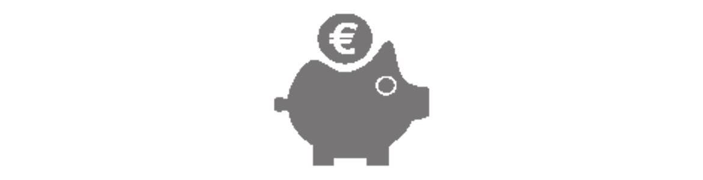 Icono ahorro